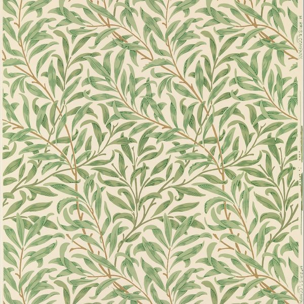 William Morris / CC0